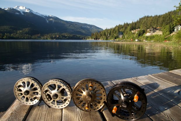 Ber Float Reels